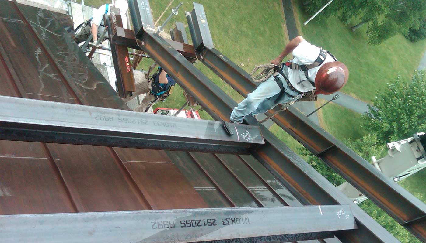 Scaffold Shoring Services throughout New England