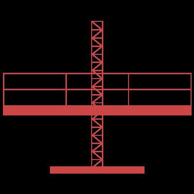 Mast Climber Services